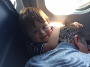 T on plane 2