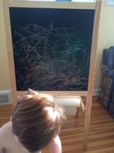 t at chalkboard -- 1-15