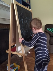 chalk 2