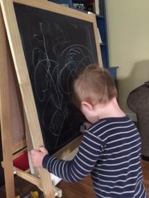 chalk 5