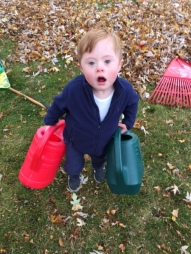 T watering bucket2