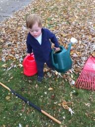 T watering bucket3