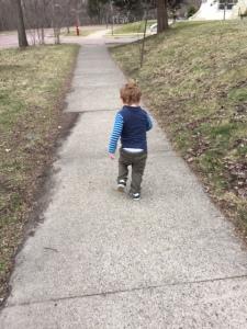 T walk 2